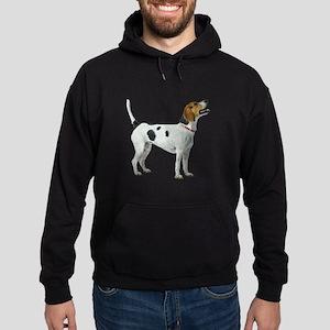 Foxhound Hoodie (dark)