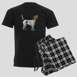 Foxhound Men's Dark Pajamas