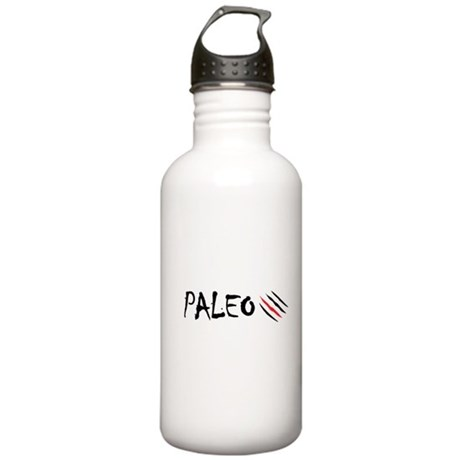 Paleo Cross Stainless Water Bottle 1.0L