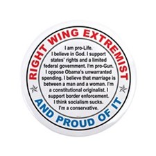 Right Wing Extremist 3.5