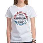 Right Wing Extremist Women's T-Shirt