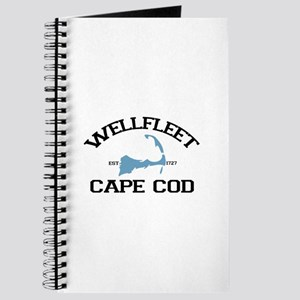 "Wellfleet MA ""Varsity"" Design. Journal"