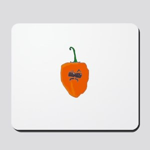 Spicy Intentions Mousepad
