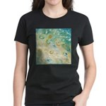 Sand and Surf Women's Dark T-Shirt