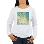 Sand and Surf Women's Long Sleeve T-Shirt