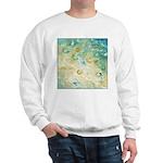 Sand and Surf Sweatshirt