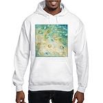 Sand and Surf Hooded Sweatshirt