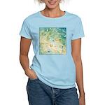 Sand and Surf Women's Light T-Shirt