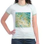 Sand and Surf Jr. Ringer T-Shirt