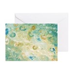 Sand and Surf Greeting Cards (Pk of 10)