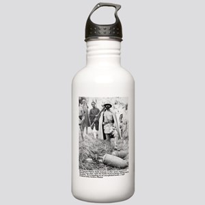 H.I.M. 6 Stainless Water Bottle 1.0L