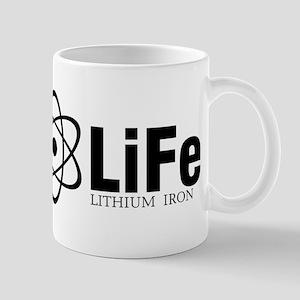 NaCl LiFe Mug
