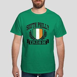 South Philly Irish Dark T-Shirt