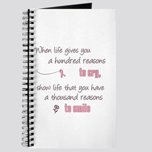 Thousand Reasons to Smile Journal