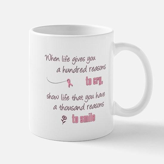 Thousand Reasons to Smile Mug