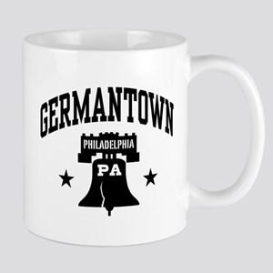 Germantown PA Mug