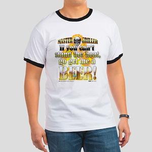 """Get Me A Beer!"" T-Shirt"