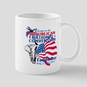 Republican Conventio Mug