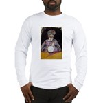 The Fortune Teller Long Sleeve T-Shirt