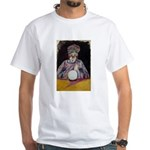 The Fortune Teller White T-Shirt