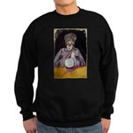 The Fortune Teller Sweatshirt (dark)