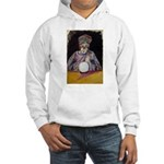 The Fortune Teller Hooded Sweatshirt