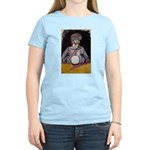 The Fortune Teller Women's Light T-Shirt