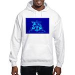 Eagle Apollo Lunar Module Hooded Sweatshirt