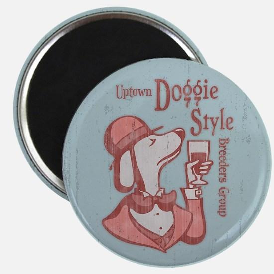Doggie Style Breeders Gp Magnet