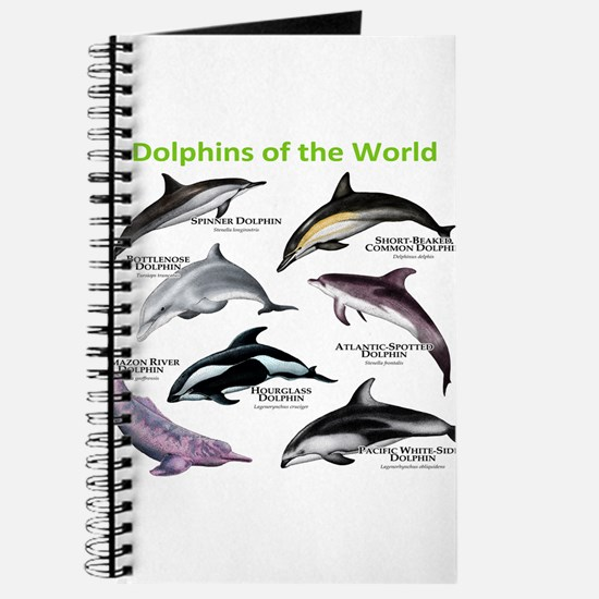 Dolphins of the World Journal
