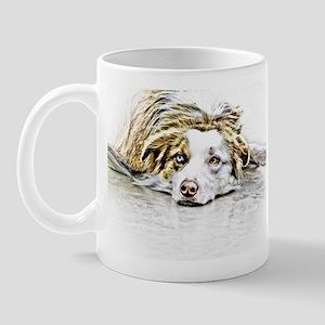 AUSTRALIAN SHEPHERD - DOG Mug