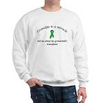 Sweatshirt Grandpa to a miracle