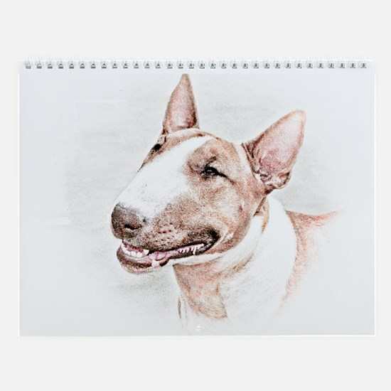 COLLIE - DOG Wall Calendar