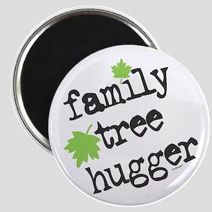 Family Tree Hugger Magnet