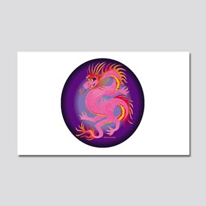 Dragon Car Magnet 20 x 12