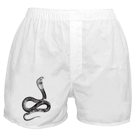 Cobra Nest Boxer Shorts