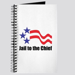 Jail to the Chief Journal