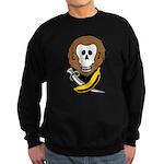 The Ben Gunn Society Sweatshirt (dark)