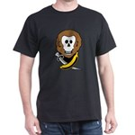 The Ben Gunn Society Dark T-Shirt