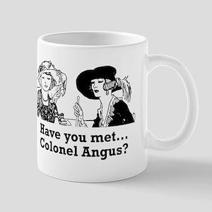 Colonel Angus Mug