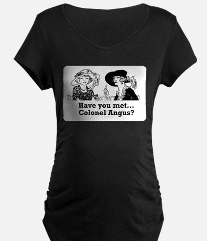 Colonel Angus T-Shirt