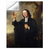 John wesley Wall Decals