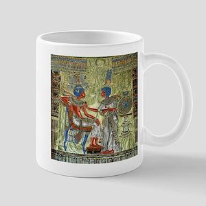 Tutankhamons Throne Mug