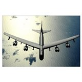 B 52 Framed Prints