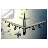 B 52 Wall Decals