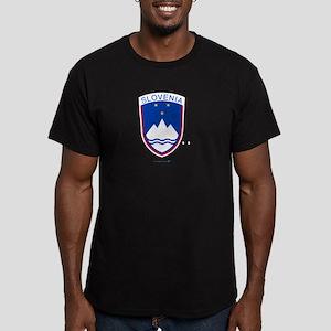 Slovenia Sovereign T-Shirt