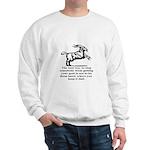 Get your Goat Sweatshirt