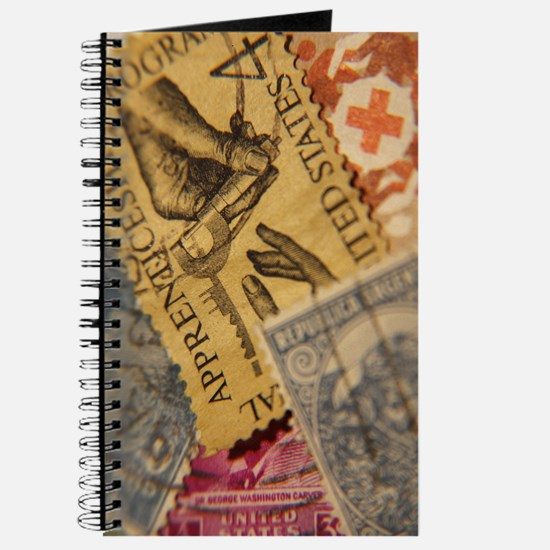 Funny Stamping Journal