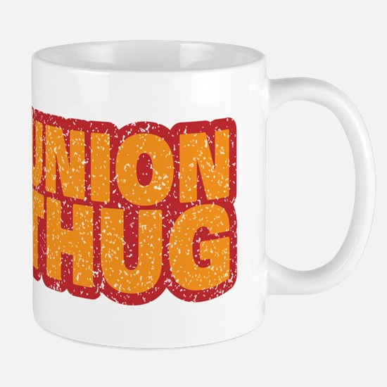 Pro Union Pro American Mug