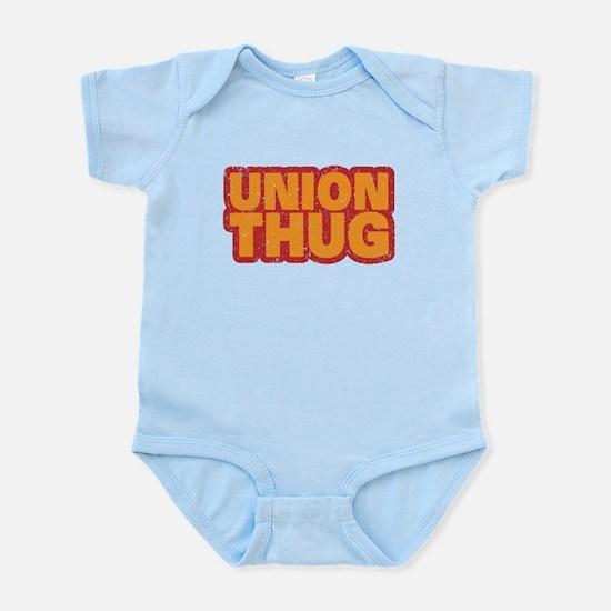 Pro Union Pro American Infant Bodysuit